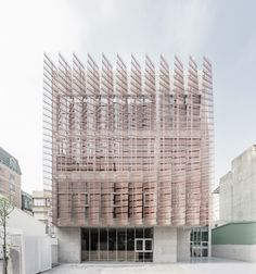 Galería de Iglesia Tainan Tung-Men Holiness / MAYU architects+ - 1