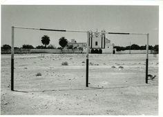 Atalaia - campo de treino do exército