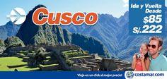 #ViajerosCostamar Pasaje ida y vuelta. Para emitir hasta el 17 de Mayo y empezar viaje 20 de Mayo y culminar 30 de Noviembre.