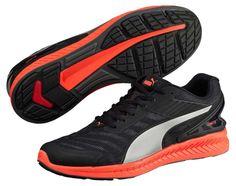 2ddbde9a45045 Zapatillas de Running Puma · Zapatillas Hombre, Zapatos, Moda Hombre,  Tenis, Deportes, Negro, Hombres,