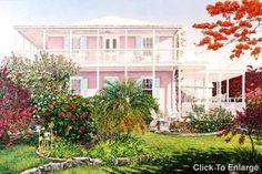 Bahama House B&B Harbour Island