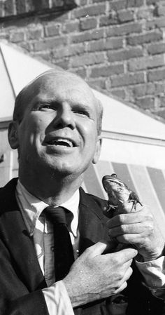 John Fiedler, Actor: 12 Angry Men. Typical of busy character actors, Fiedler…