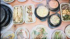 テンマルパッサン「韓定食」