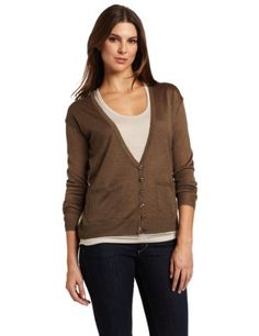 Mac & Jac Women's Lace Back Cardigan Sweater, Taupe, Small Mac & Jac. $29.21. 85% Acrylic/15% Wool. Hand Wash. Made in China. Lace. Button front