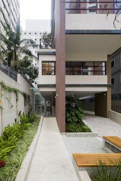 Galeria de Edifício Sabará / Tree Arquitetura + Design - 21