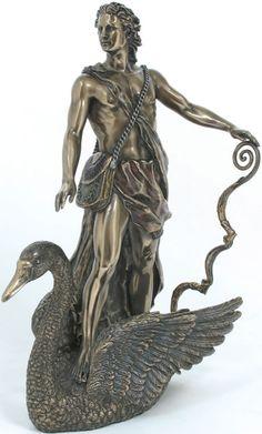 Apollo, Greek God of the Sun