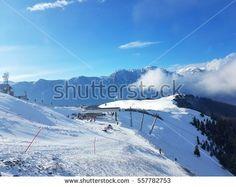 winter resort in azuga romania