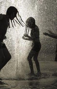 Children of the Rain - greenbough
