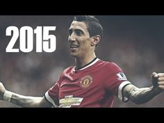 Angel Di Maria 2015 ● Skills & Goals | Welcome to PSG? | UEFA Champions League Videos | www.UCLvideos.com | #AngelDiMaria #Dimaria #2015 #Skills #Goals #Welcome #PSG #ManchesterUnited #UCLvides