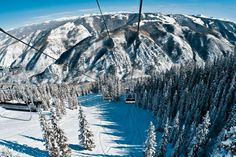 I want to go skiing so bad. I help plan flights for people to go skiing, now it's my turn. Colorado Snowboarding, Snowboarding Videos, Colorado Ski Resorts, Aspen Colorado, Aspen Ski Resort, Ski Weekends, Snowmass Village, Aspen Mountain, Go Skiing
