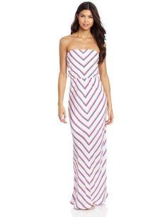 Tommy Girl Juniors Maxi Dress