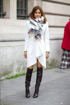 Second Skin | Consultoria de Moda e Imagem: Cuissardes: Tendência outono-inverno 2014/ 2015