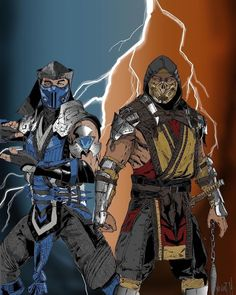 969 Best Street Fighter Mortal Kombat Images In 2020 Street