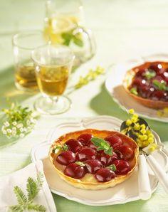 Platos de primavera: saludables y llenos de color · ElMueble.com · Especiales Bruschetta, Food And Drink, Sweets, Cake, Ethnic Recipes, Desserts, Passion, Color, Deserts