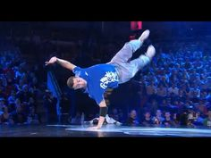 Soso vs Roxrite - Battle 2 - Red Bull BC One 2011 Moscow - YouTube