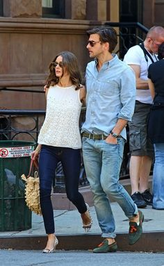 Johannes Huebl Photo - Olivia Palermo and Beau Johannes Huebl Lunch With Johannes' Mom