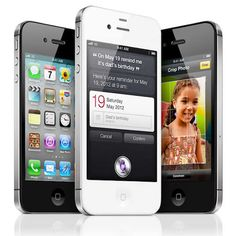 Buy iPhone 4S