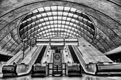 UndergrounD # by Guillaume Rio on 500px