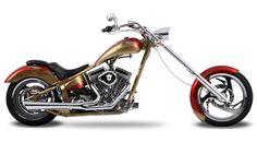 The Venetian Bike~OCC