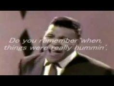 Chubby Checker - Let's Twist Again - 60's