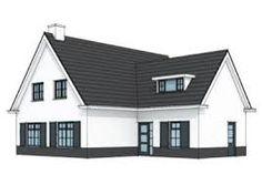 Afbeeldingsresultaat voor moderne woning bouwen