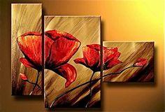 FF4   Floral Oil Paintings   Oil Paintings