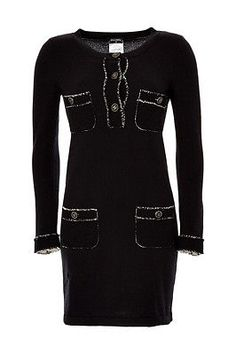 Chanel kleid online
