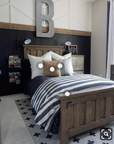 incredible kids bedding sets and decor ideas for cozy kids bedroom 57 « Dreamsscape Big Boy Bedrooms, Boys Bedroom Decor, Bedroom Ideas, Teenage Boy Rooms, Ideas For Boys Bedrooms, Preteen Boys Room, Boys Bedroom Furniture, Bedroom Rustic, Room Kids