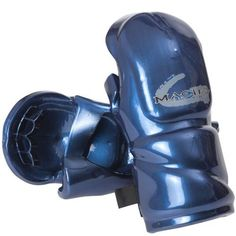 Macho Genesis Punches Karate Sparring Gloves - Blue Metallic - X-Large by Macho Martial Arts. $29.24. Brand new from Macho Martial Arts the Genesis Punch is the latest in their sparring glove line up and features many new features never seen before in any Macho glove.