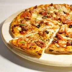 10 de Julho é o Dia da Pizza! Saiba mais sobre sua origem e como fazer uma Massa de Pizza sem Glúten e sem Lactose!