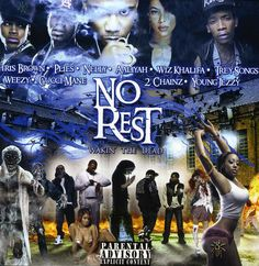 2 Chainz - No Rest