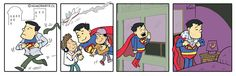 ¡Le damos la bienvenida en El Definido al maestro Karlo Humor y a sus geniales tiras cómicas de HumorArte! - El Definido