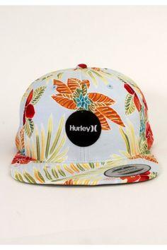 Want this SnapBack sooo bad! Hurley Clothing, Hurley Hats, Surf Clothes, Fashion Shoes, Men's Fashion, Men Closet, Diamond Supply, Man Men, Surf Outfit