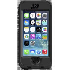 LifeProof Nuud Protective Waterproof Case