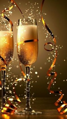 2015 Happy New Year Champagne Celebration iPhone 6 Wallpaper Happy New Year 2015, Happy New Year Images, New Years 2016, Year 2016, Happy 2017, Happy New Year Wallpaper, Holiday Wallpaper, Nouvel An 2018, Wallpaper S8