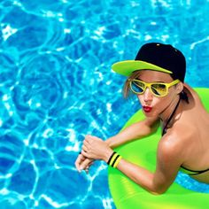 5 Reasons Why You NEED a Swimming Pool.