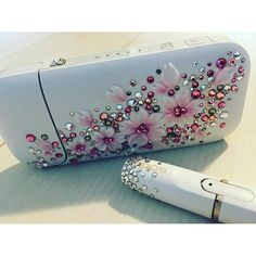 iQOS cover
