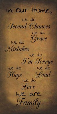 primitive and country sayings and quotes | Signs, Sayings & Quotes - Gold Primitive Style Signs & Sayings - In ...