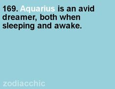 ZodiacChic Post:Aquarius this makes me think I was born in the wrong horoscope time period