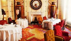 90plus.com - The World's Best Restaurants: Sketch, Lecture Room & Library - London - UK