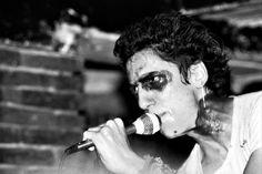 FestivalPunk 27 Festival Punk en el Parakultural 1986, parte II