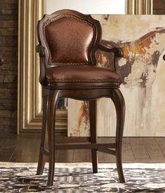 Dining Rooms, Emilio Barstool, Dining Rooms | Havertys Furniture