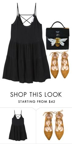 """simple"" by emilypondng ❤ liked on Polyvore featuring MANGO"