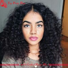 Hot Brazilian Curly Lace Wig Human Hair Glueless Short Curly Lace Front Wigs Vrgin Hair Curly Wig For Black Women With Baby Hair Remy Hair Black Wigs From Topprettyhair, $148.75| Dhgate.Com