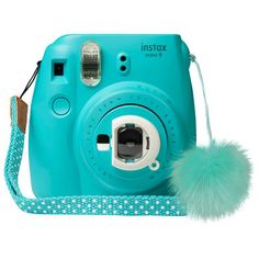 Fuji Instax Mini, Fujifilm Instax Mini, Polaroid Camera Instax, Fujifilm Instant Camera, Close Up Lens, Home Camera, Capture Photo, Leica, Milkshake Maker