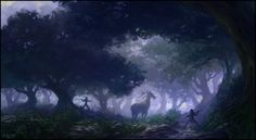 The Hunt by andreasrocha on DeviantArt