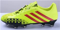 Your online store to shop for Soccer Cleats, Jerseys and More! Soccer Gear, Soccer Shoes, Soccer Cleats, Adidas Predator Lz, Trx, Bright, Color, Football Boots, Cleats
