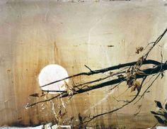 Andrew Wyeth, Full Moon