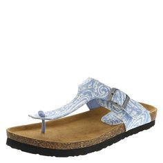 57c3a6eb46ba Find all-day comfort with this flip flop from American Eagle! It features a  sturdy upper
