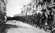 Trận đụng độ quân sự duy nhất giữa Mỹ và Nga trong lịch sử